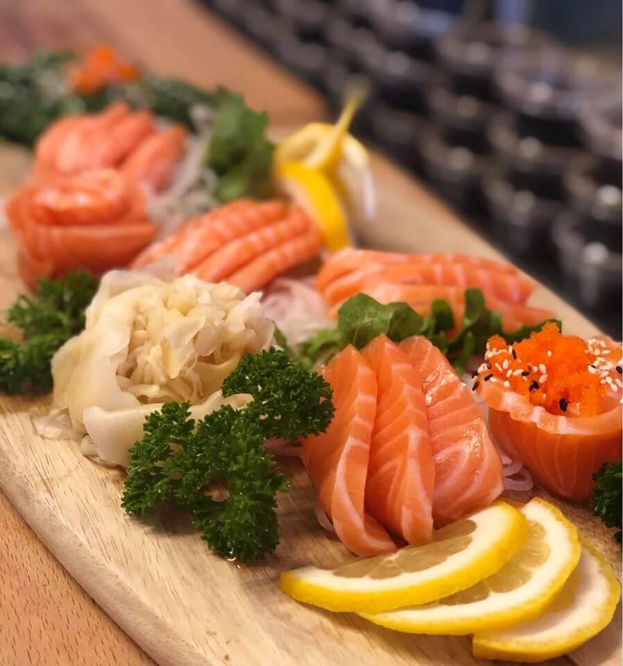 Folkunga Sushi 2020